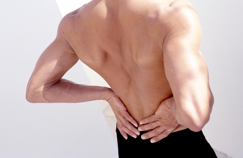 hernia lumbar sintomas graves