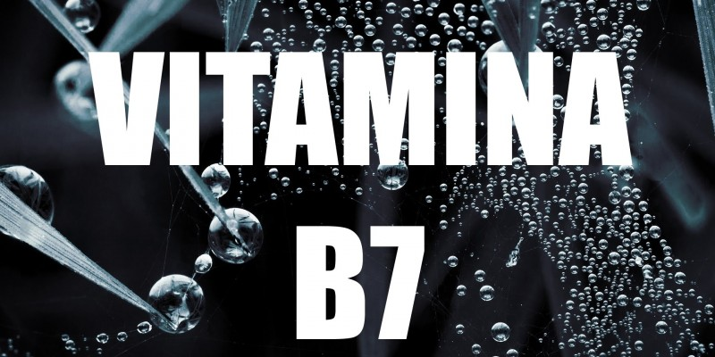 Vitamina-B7