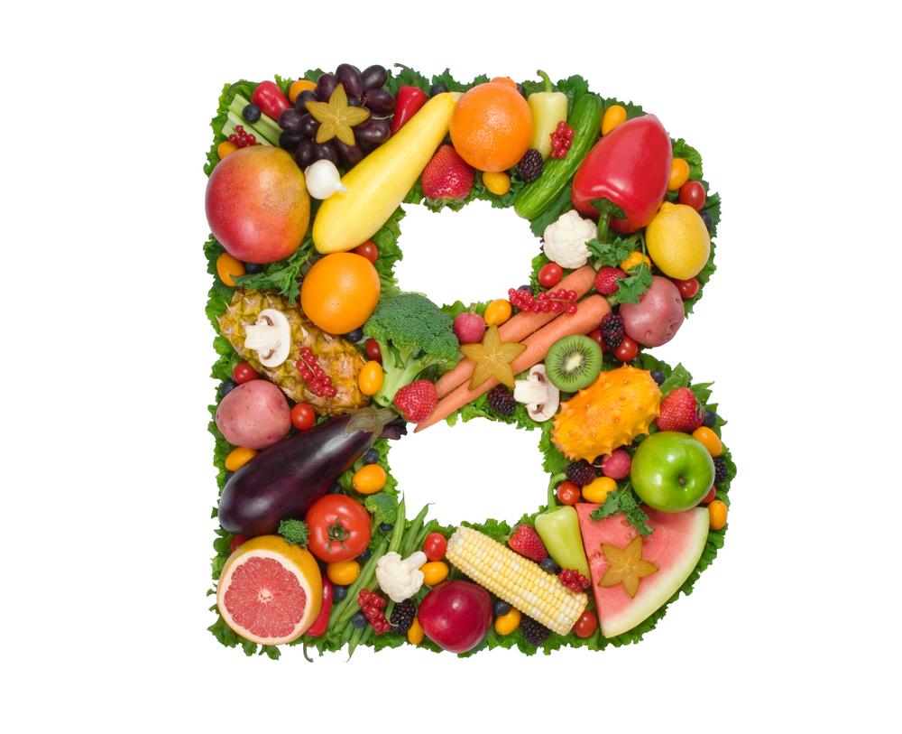 Resultado de imagem para Vitaminas B