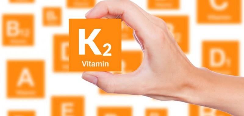 Muita vitamina perigoso é k