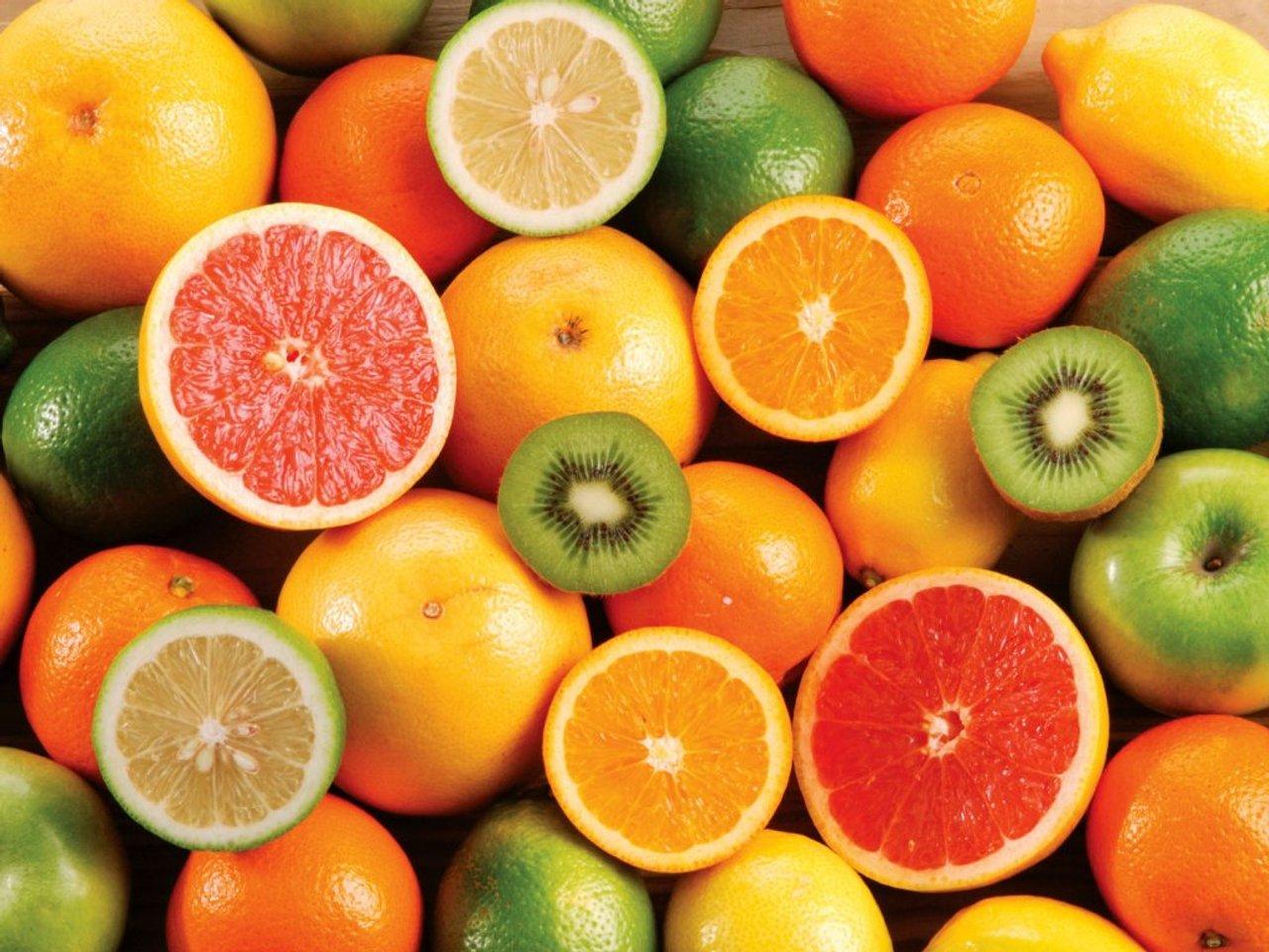 Suplemento de Vitamina C