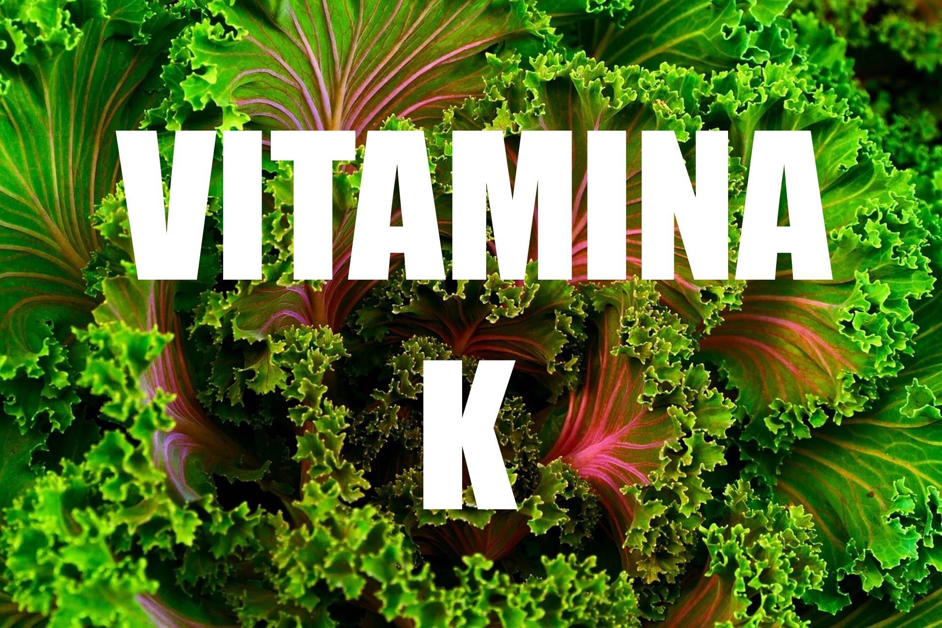 Vitamina K Benef 237 Cios E Alimentos Que A Cont 233 M Sa 250 De