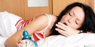 Dormir muito mal faz mal