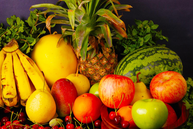 Amazing Diet Foods