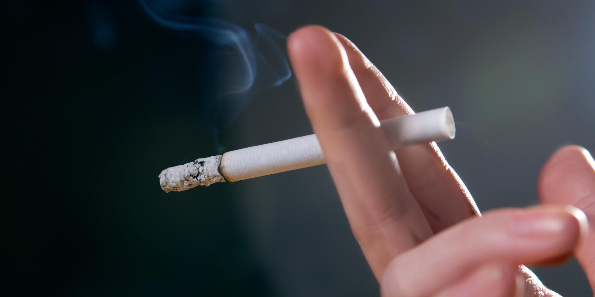 Como deixar de fumar a gente cura o mais eficaz
