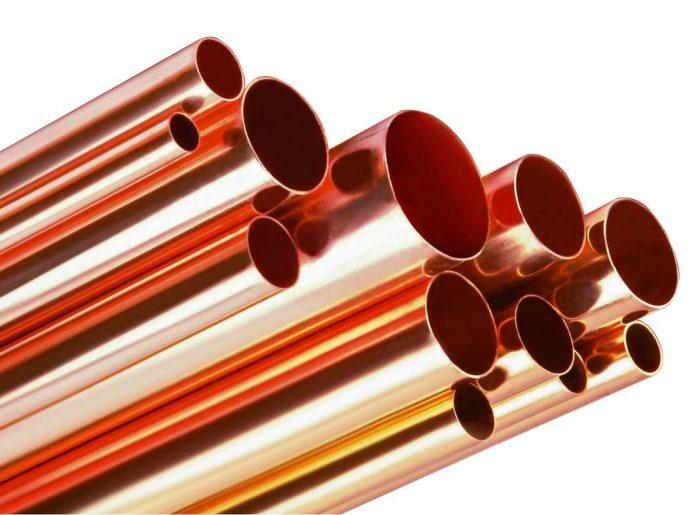 Importância do cobre