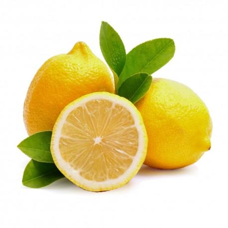 Limão amarelo