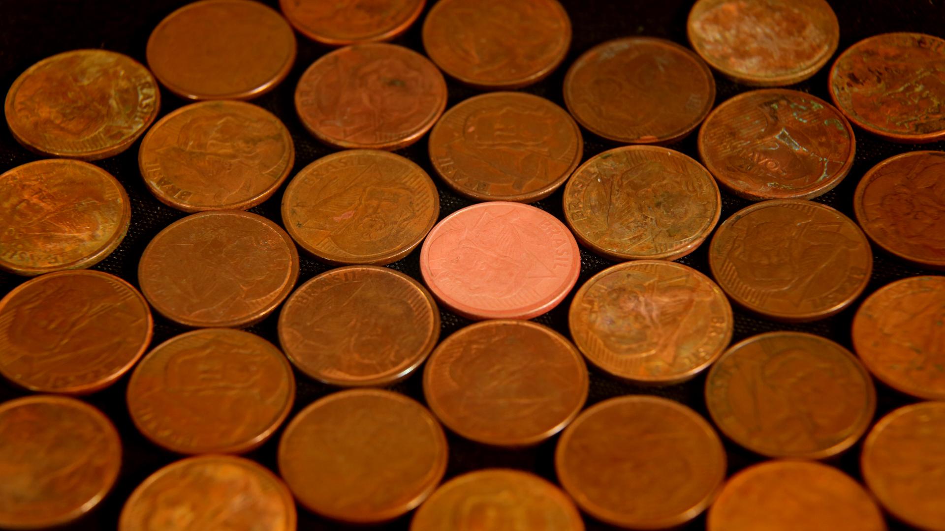 moedas-de-cobre