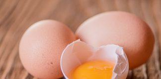 Ovo e os benefícios da saúde