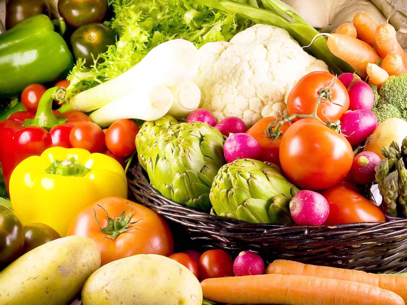 Alimentos ricos em antioxidantes naturais - Antioxidantes alimentos ricos ...