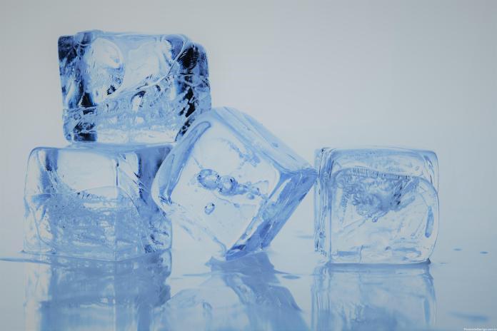 Dieta do gelo
