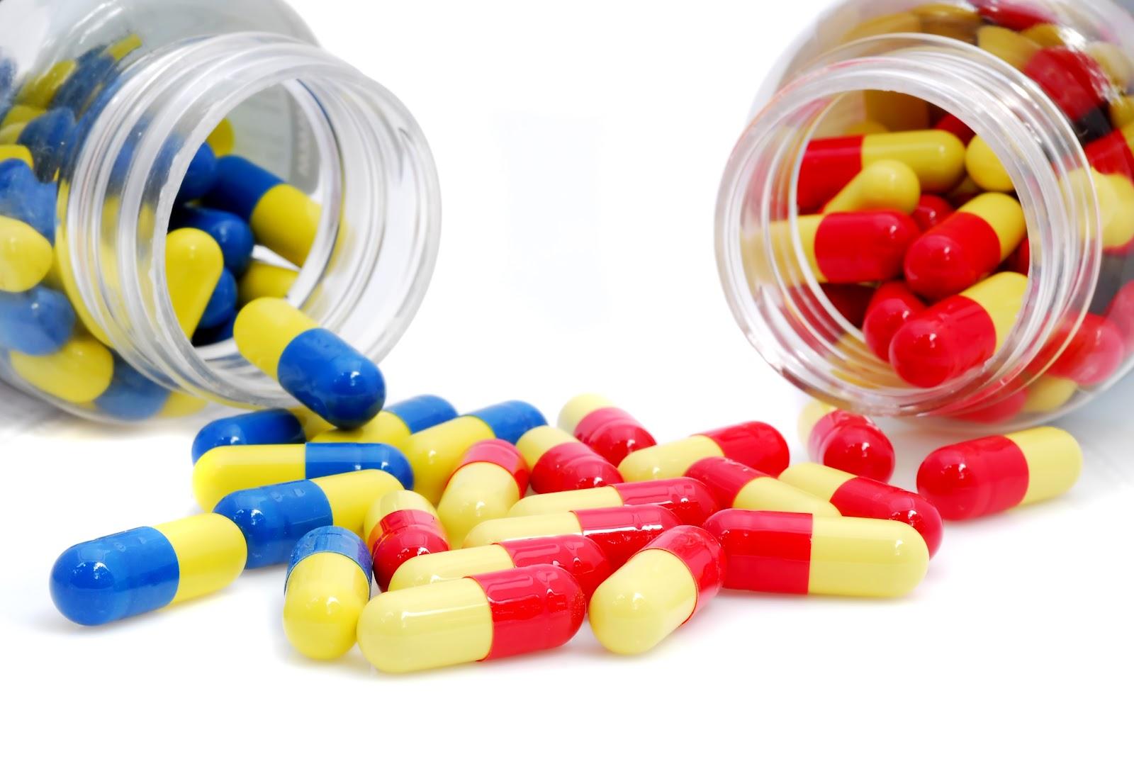 Tratamientos y medicamentos de cistitis