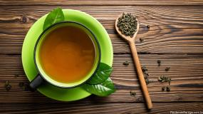 Chá para perder barriga