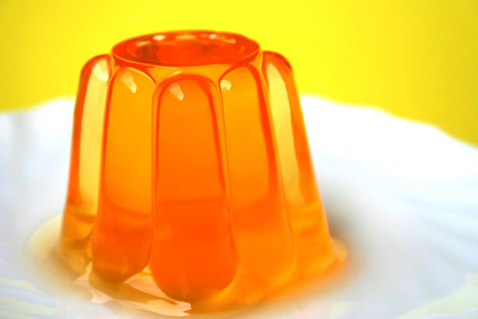 gelatina para emagrecer