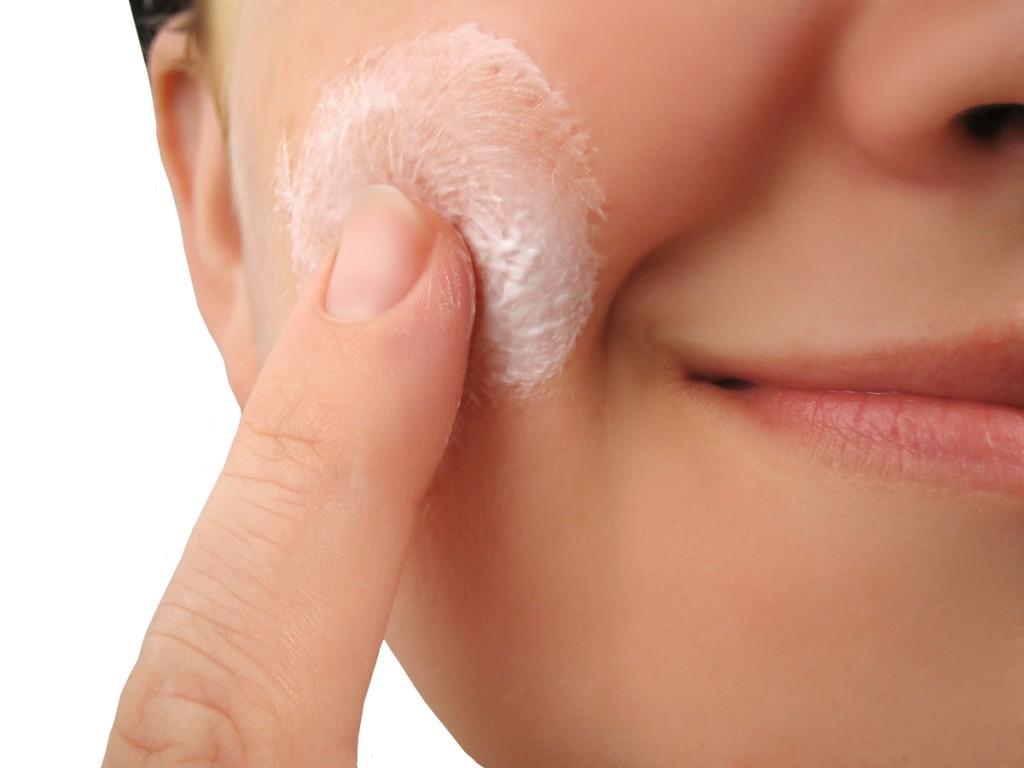 tratamento para pele ressecada