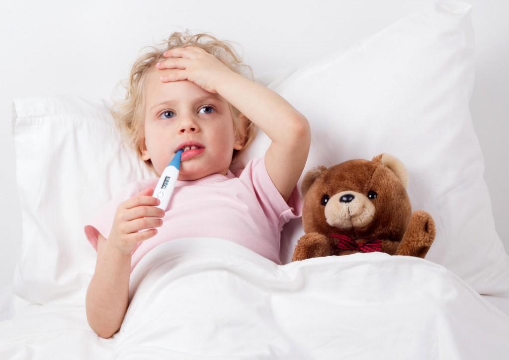 sintomas-de-febre