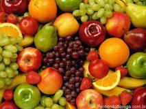 Frutas para emagrecer