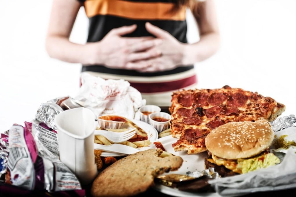 causas da bulimia