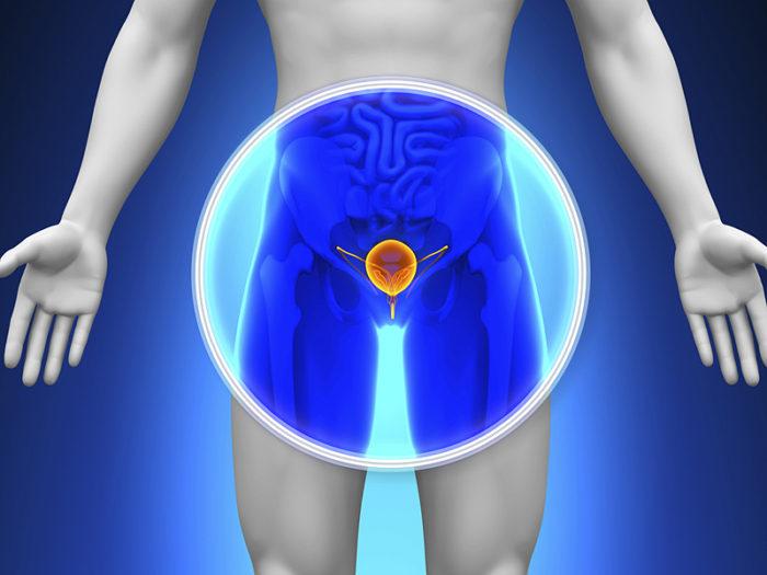 In ce consta testul de prostata