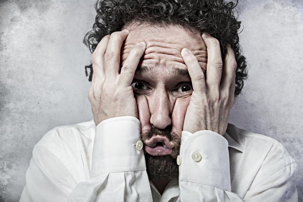 causas da ansiedade