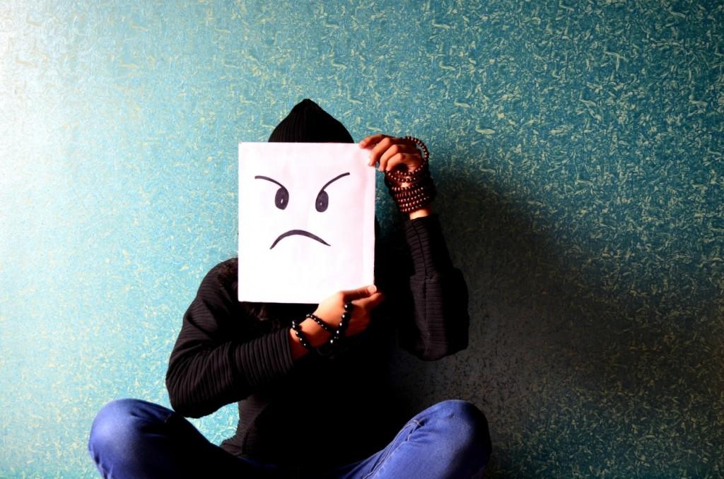 irritabilidade