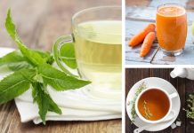 Remédios caseiros para tosse