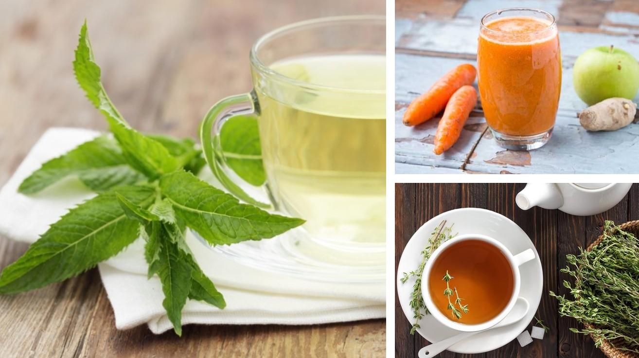 Como curar garganta inflamada rapido
