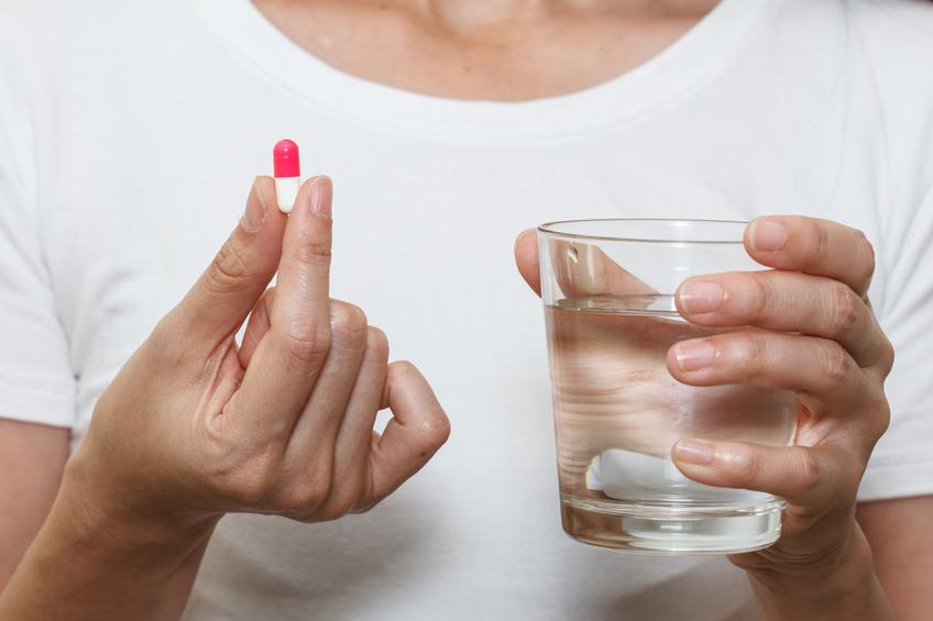 Remédios para Hiperidrose