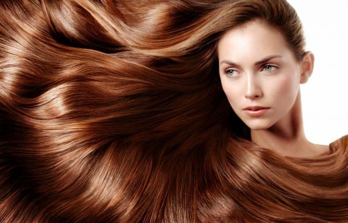 Saúde dos cabelos
