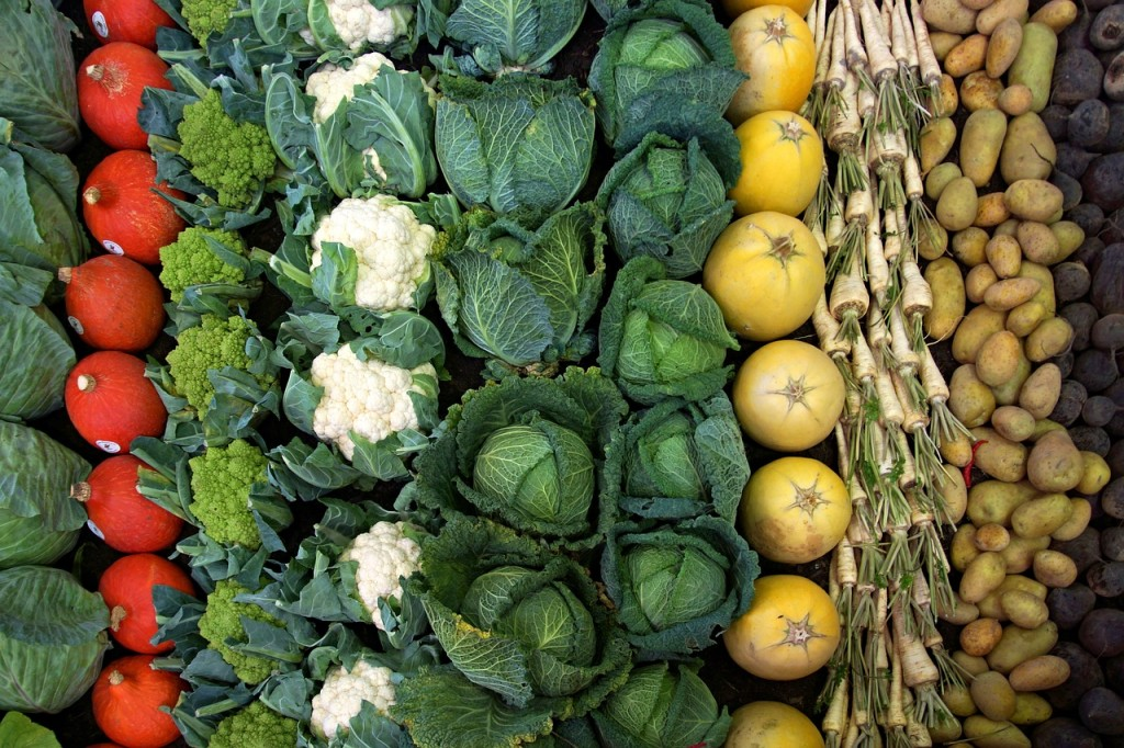 por que comer legumes e verduras