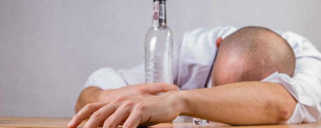 sintomas da ressaca