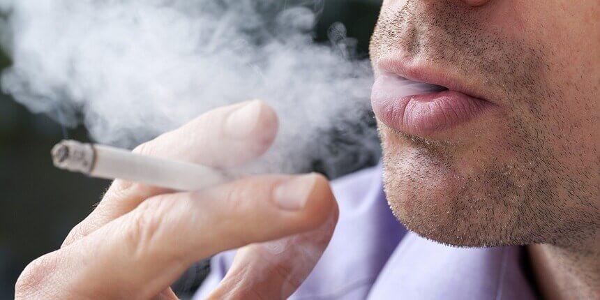 Riscos do tabagismo em suas diferentes variações