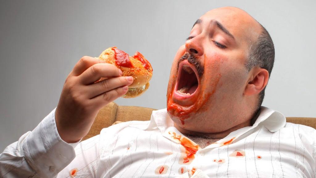Compulsão Alimentar Periodica