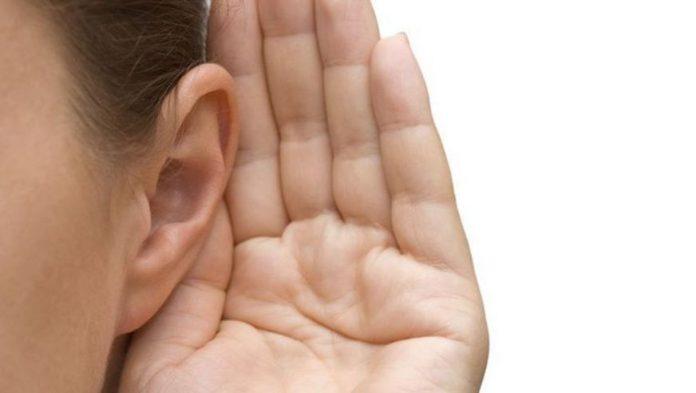 Zumbido no ouvido