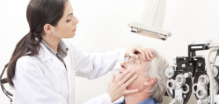 Diagnóstico Conjuntivite