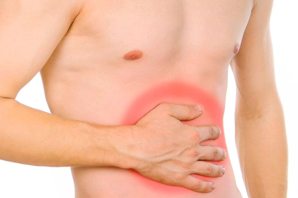 Sintomas de hernia