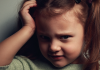 Dor de cabeça na infância