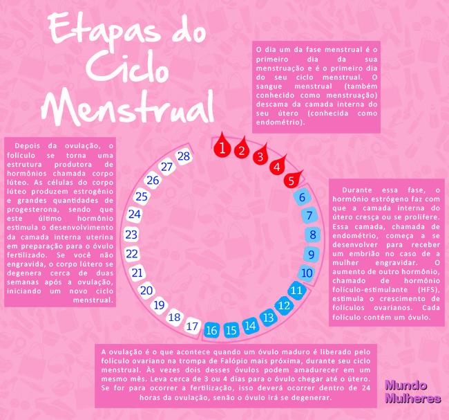 causas ciclo menstrual irregular