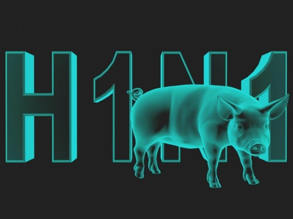 h1n1 Doença