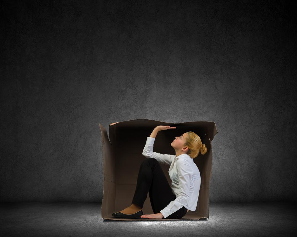 claustrofobia causas