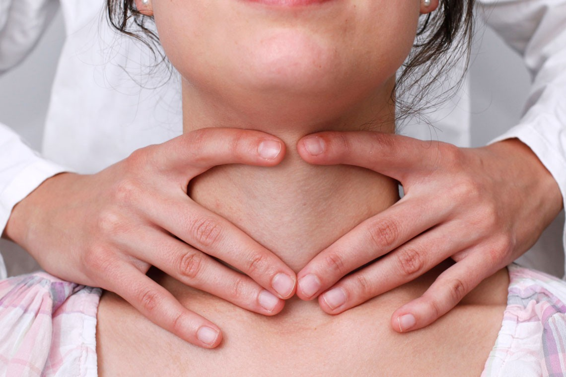Dieta para tireoidite de hashimoto