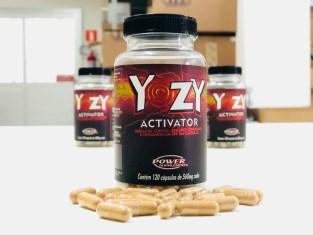 Yozy Activator