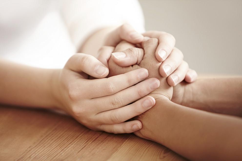 Como raspar as mãos com navalha