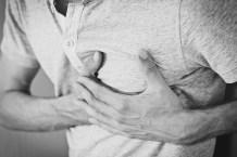 Doença cardíaca